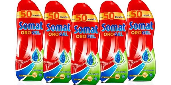 Somat Oro Gel barato