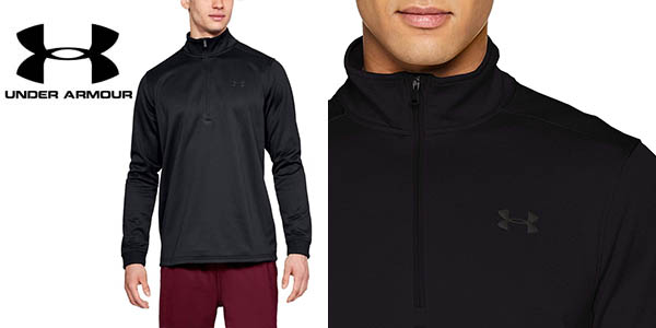 Sudadera Under Armour Fleece 1/2 Zip para hombre