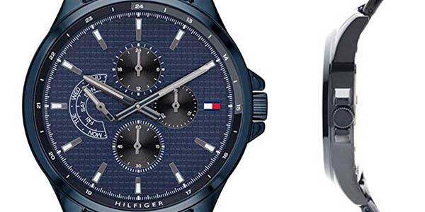 Tommy Hilfiger 1791618 reloj de pulsera elegante para hombre chollo