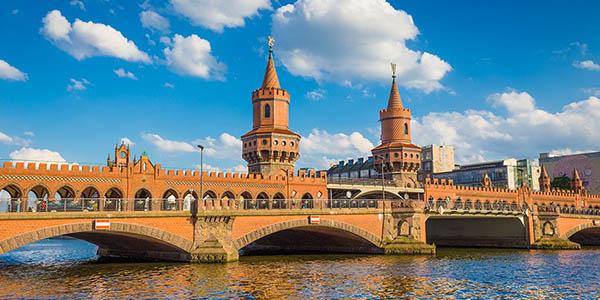 viaje corto a Berlín con alojamiento chollo