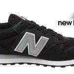 Zapatillas New Balance 500 Core para hombre baratas en Amazon