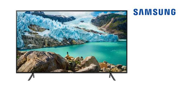 "Smart TV Samsung UE55RU7172 LED de 50"" barata en eBay"
