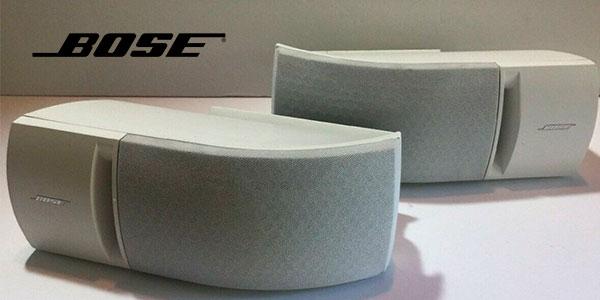 Sistema de altavoces Bose 161 en oferta
