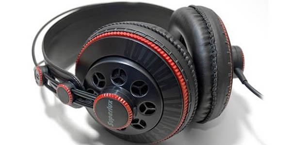 Auriculares de diadema SuperLux HD681 en Amazon