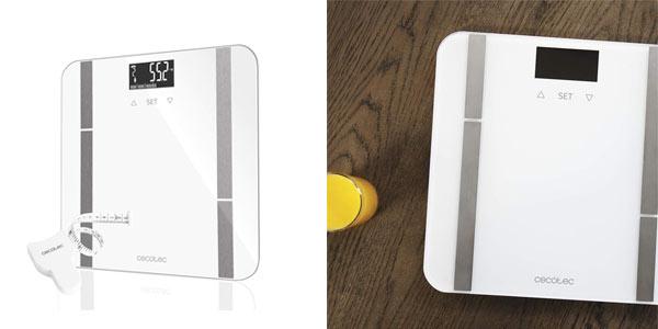 Báscula inteligente Cecotec Surface Precision 9400 oferta en Amazon