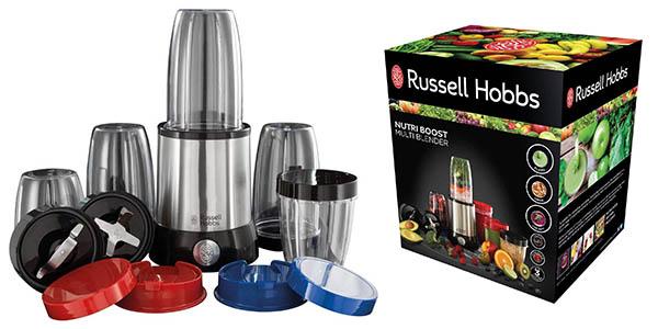 batidora de vaso Russell Hobbs Nutriboost oferta