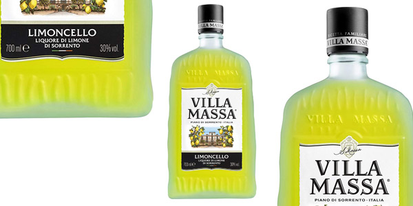 Limoncello Villa Massa de 700 ml barato en Amazon