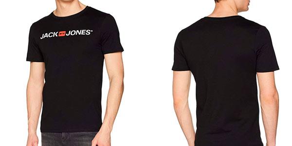Camiseta Jack & Jones JJecorp Logo Tee barata en Amazon
