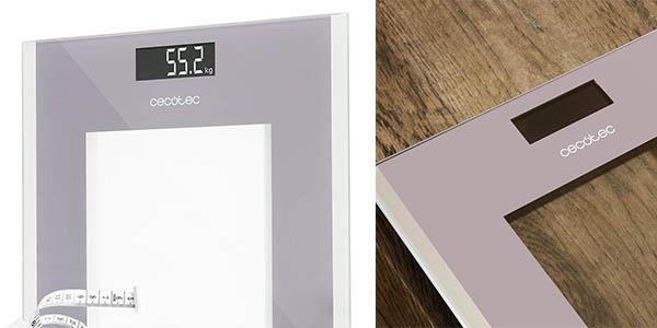 Cecotec Surface Precision 9100 Healthy báscula chollo