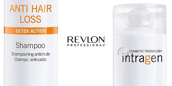 Champú Anti Caída Revlon Intragen Anti Hair Loss de 250 ml barato en Amazon