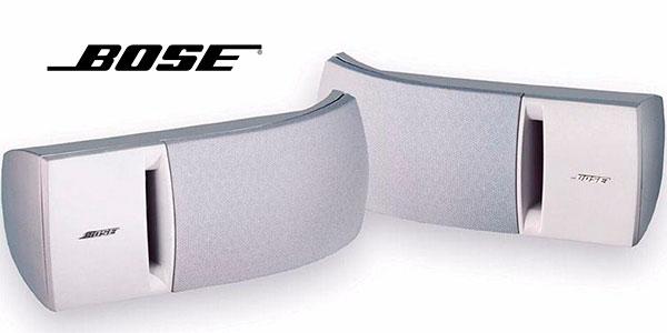 Chollo Sistema de altavoces Bose 161