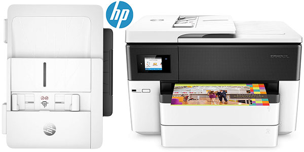 Chollo Impresora multifunción HP OfficeJet Pro 7740