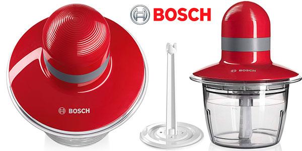 Chollo Picadora Bosch MMR08R2 de 400 W