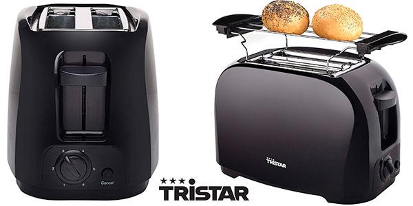 Chollo Tostadora Tristar BR-1025 de 800 W