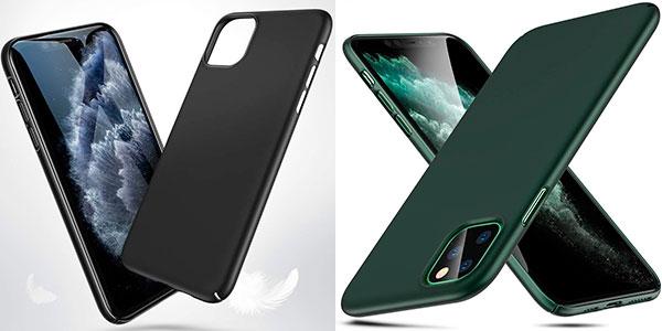 "Chollo Funda ultrafina ESR para iPhone 11 Pro 5,8"" (2019)"