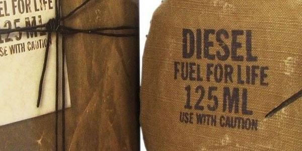 Diesel Fuel For Life 125 ml barata en Amazon