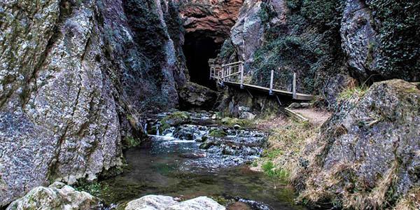 escapada rural a Utrillas en Teruel chollo