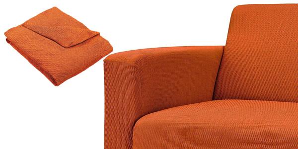 Funda elástica para sofá Martina Home Tunez chollo en Amazon