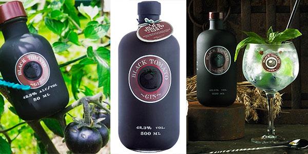 Ginebra Black Tomato de 500 ml barata