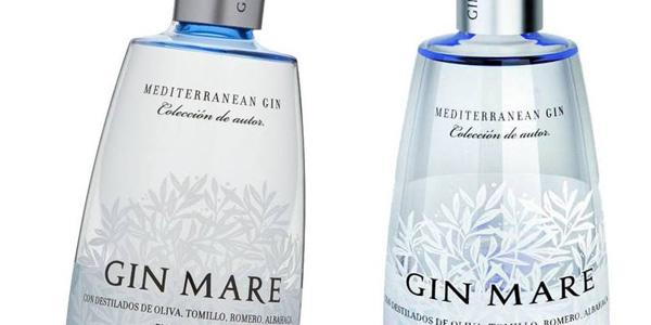 Ginebra Gin Mare Mediterranean de 1,75 L barata en Amazon