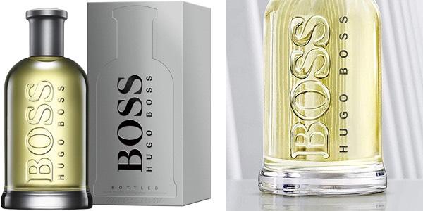 Hugo Boss Bottled barata
