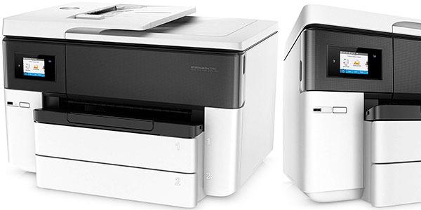 Impresora multifunción HP OfficeJet Pro 7740 barata