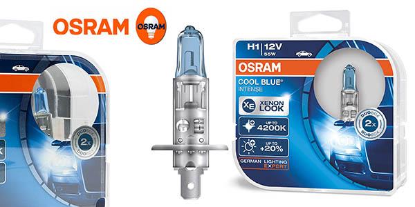 lámparas para el coche Osram OCBI1-DUO Cool Blue Intense baratas
