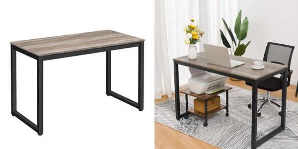 Mesa escritorio industrial barata