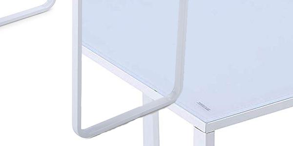 Mesa de escritorio oficina Adec Marker (105 x 55 x 75 cm) chollazo en Amazon
