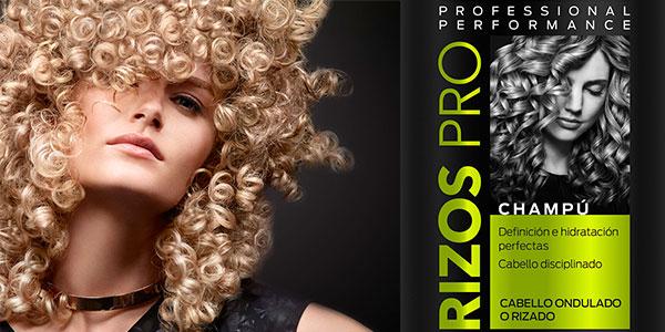 Pack de champú Syoss Rizos Pro barato