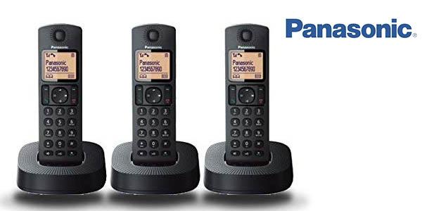 Panasonic KX-TGC313 teléfonos inalámbricos baratos