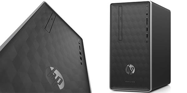 PC HP Pavilion 590-p0061ng