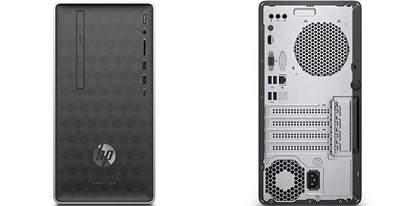 PC HP Pavilion 590-p0061ng en Amazon