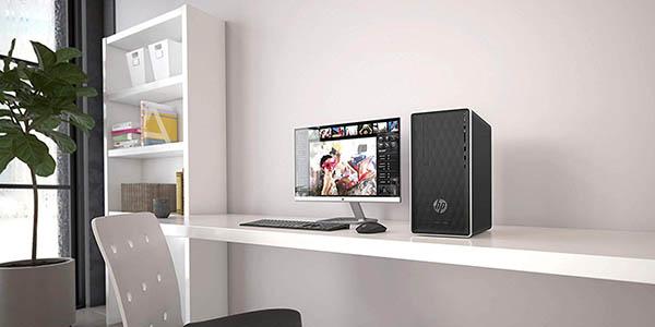PC Sobremesa HP Pavilion 590-p0305ns en Amazon
