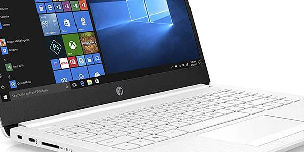 """Portátil HP 14-cf0008ns de 14"""" barato"""