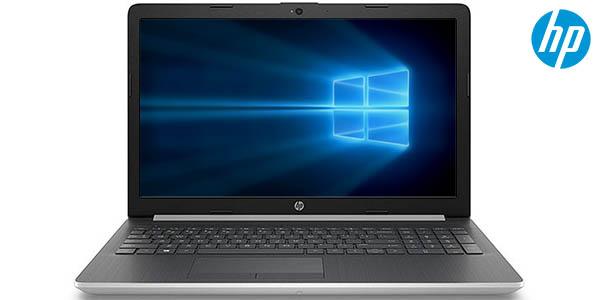 """Portátil HP 15-da1017ns de 15.6"""""""