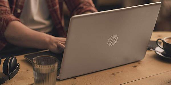 """Portátil HP 15-da1017ns de 15.6"""" en Amazon"""