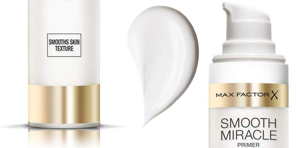 Max Factor Smooth Miracle Primer de 30 ml barato en Amazon