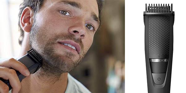 Philips Multigroom BT3226/14 recortador de barba con posiciones de corte chollo