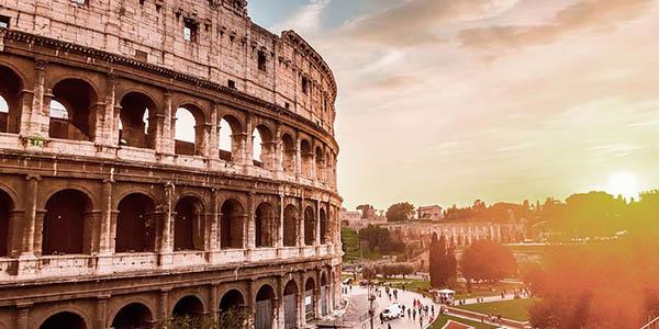 Escapada a Roma barata en hotel céntrico