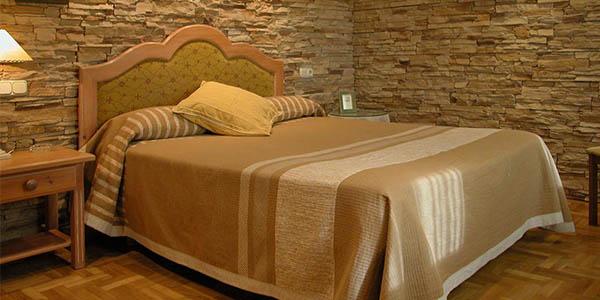 Selva de Irati Navarra Hotel rural barato