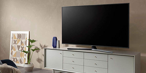 Smart TV Samsung RU7405 UHD 4K HDR