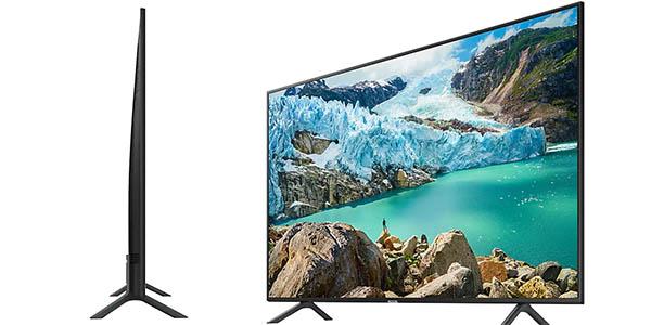 "Smart TV Samsung 55RU7172 UHD 4K HDR de 55"" en Amazon"