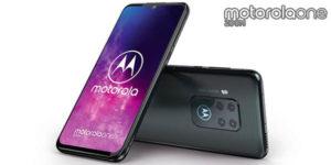 """Motorola One Zoom de 6,4"""""""