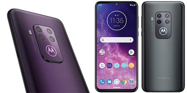 "Motorola One Zoom de 6,4"" barato"