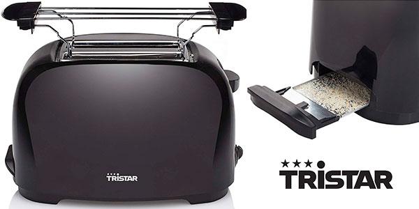 Tostadora Tristar BR-1025 de 800 W barata