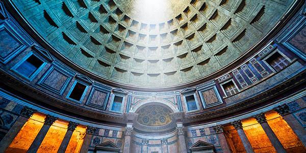 viaje corto a Roma oferta