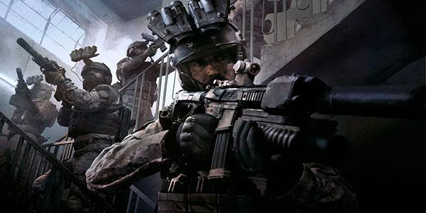 Call of Duty Modern Warfare para PS4 y Xbox One al mejor precio