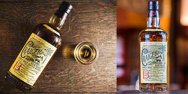 Whisky Craigellachie 13 Años de 700 ml barato