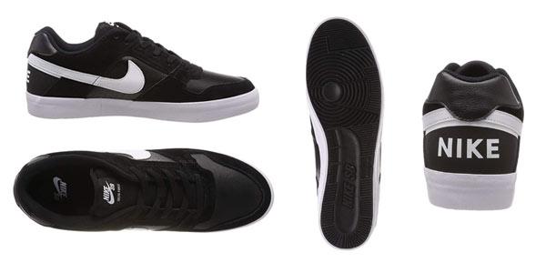 Zapatillas Nike SB Delta Force Vulc en oferta en Amazon